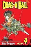 Dragon Ball, Vol. 4 [Manga]