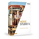 VEGAS Movie Studio 16