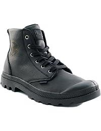 Palladium Unisex-Erwachsene Pampa Hi Leat U Hohe Sneaker