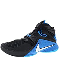 new styles 29b5a ee383 Nike Lebron Soldier IX, Zapatillas de Baloncesto para Hombre