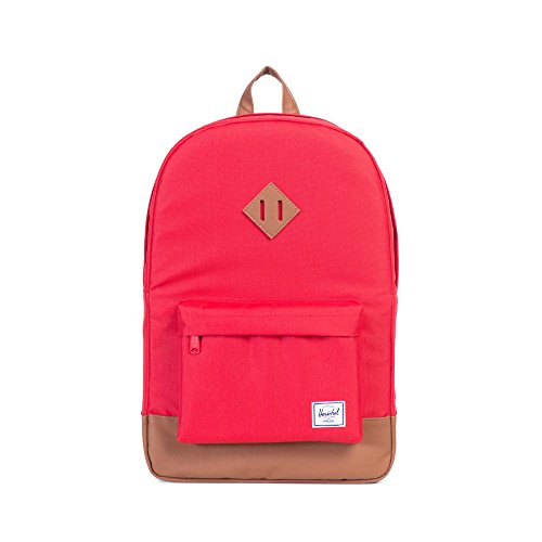Herschel Supply Company  Rucksack 10007-00017-OS, 23 L, Rot
