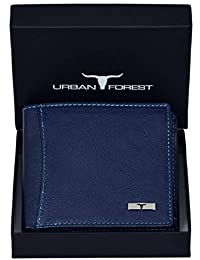 Urban Forest Oliver Mens Leather Wallet