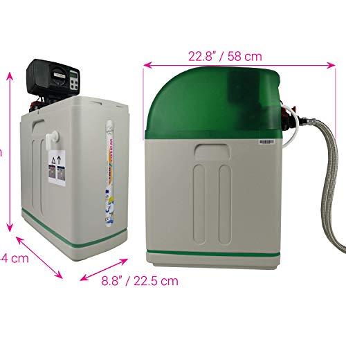 Wasserenthärter AS200–> W2b200von Water2Buy Wasser-Enthärtungsanlagen,inklusive Bypass-Ventil, hervorragende Enthärtungsanlage