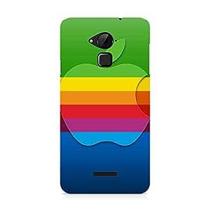 Hamee Designer Printed Hard Back Case Cover for LeEco Le Pro3 / Le Pro 3 Design 7200