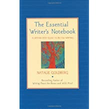 The Essential Writers Notebook: A Step-By-Step Guide to Better Writing (Guided Journals)
