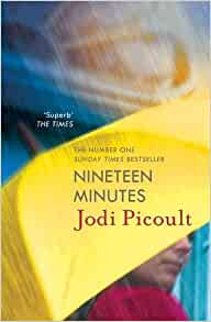 Book report on 19 minutes by jodi