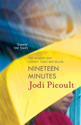 Nineteen Minutes por Jodi Picoult