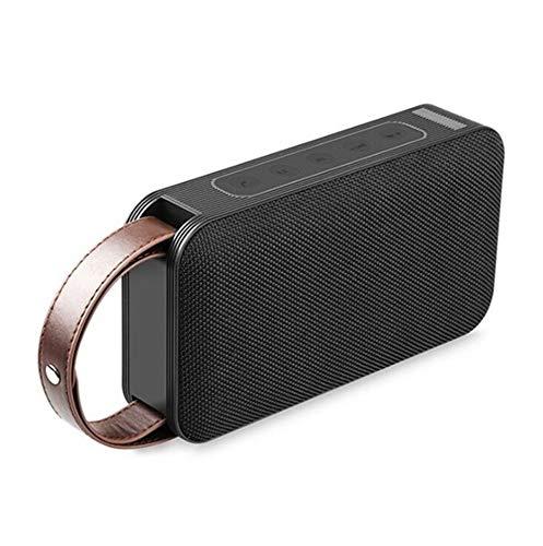 Altavoz Bluetooth portátil portátil inalámbrico al Aire Libre Impermeable de 10 W...