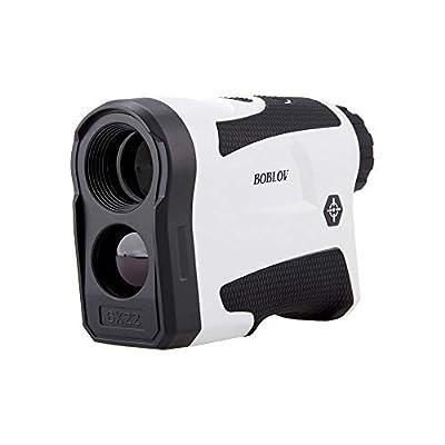 Boblov Telémetro Golf LF600G