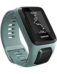 TomTom Spark 3 GPS-Fitnessuhr (Routenfunktion, Multisport-Modus, 24/7 Aktivitäts-Tracking)