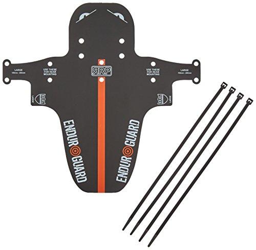 RRP - Enduro Garde - Boue de vélo - Orange -Taille L