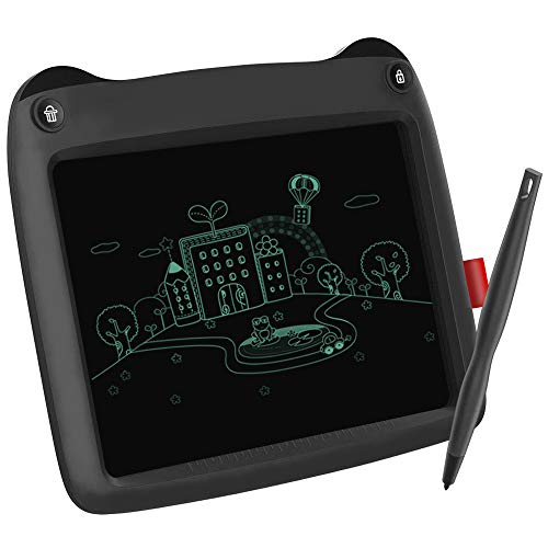 3D Hero LCD Writing Tablet for Kids 9 Inch Writing