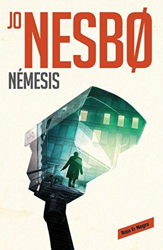 Némesis (Harry Hole 4) (ROJA Y NEGRA)