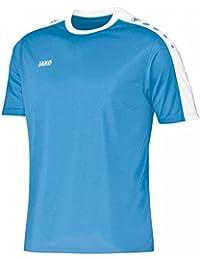 Jako Unisex Striker T-Shirt Multi-Coloured