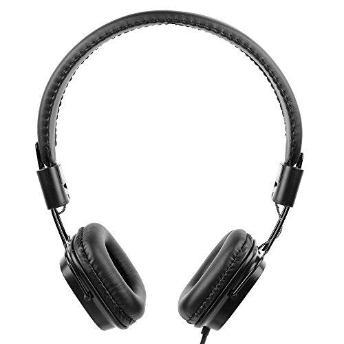Duragadget cuffia stereo per playstation 4/3 | xbox one - con cavo
