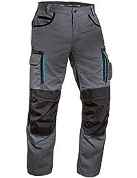Uvex Tune-up 8909 Pantalones de Trabajo con Cordura Resistente a la Abrasión | con