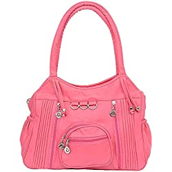 Gracetop Women's Handbag (Pink) (Lp-Pink)