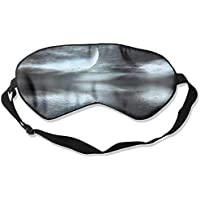 Moon Shadow Lake Sleep Eyes Masks - Comfortable Sleeping Mask Eye Cover For Travelling Night Noon Nap Mediation... preisvergleich bei billige-tabletten.eu