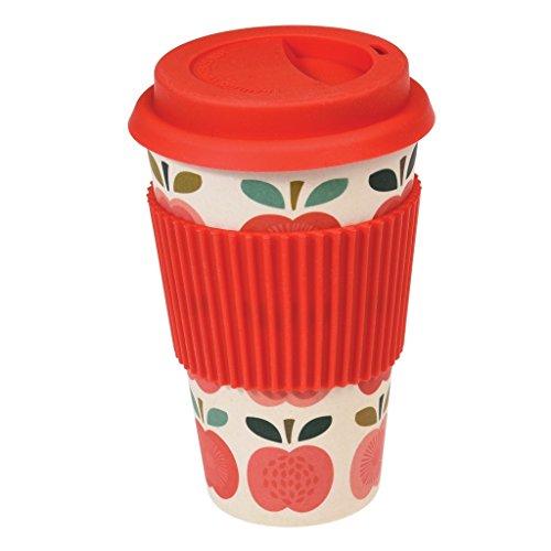 Travel Mug - Mug de Voyage Bambou \\