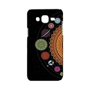 G-STAR Designer 3D Printed Back case cover for Samsung Galaxy J2 - G5042