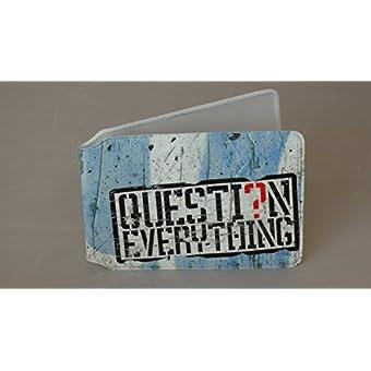 Frage Alles Oyster Karte Halter