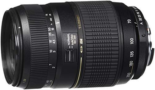 Tamron AF 70-300mm 4-5,6 Di LD Macro 1:2 digitales Objektiv für Pentax
