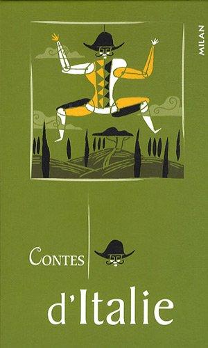 Contes d'Italie par Mario Urbanet