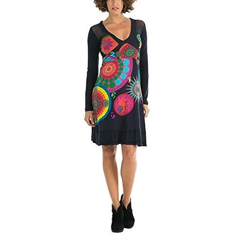 Desigual VEST_DOTCE - Vestido Mujer