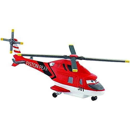 ideas regalos para comuniones kawaii Bullyland - Figura Aviones Disney Aviones (BUL-12919)