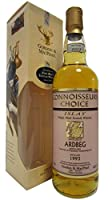 Ardbeg - Connoisseurs Choice - 1993 10 year old Whisky from Ardbeg