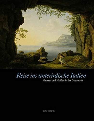 Reise ins unterirdische Italien