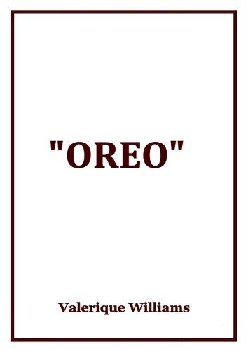 oreo-english-edition