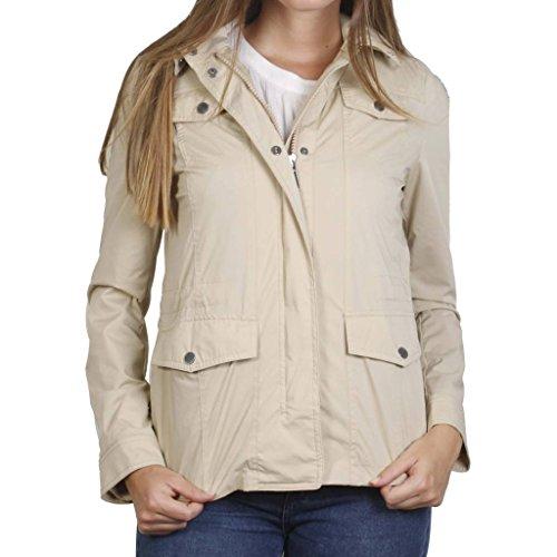 Geox - Woman Jacket, Giacca Donna Beige