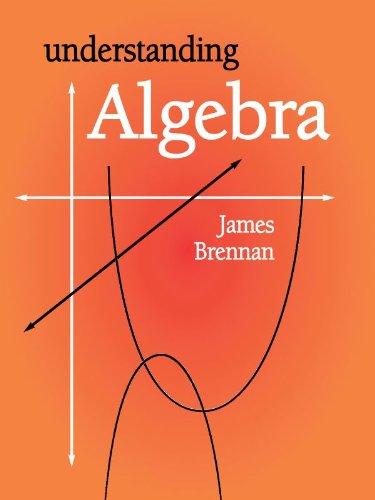 Understanding Algebra (English Edition)