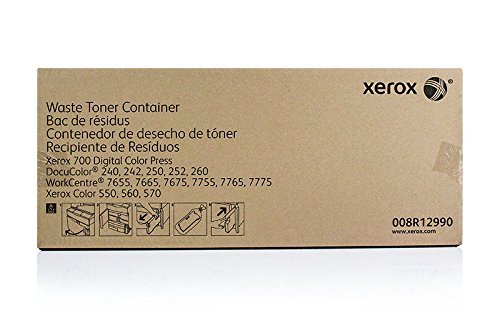 Waste Toner Container (Xerox Waste Toner Container für DCP 550/560/570/700)