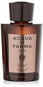 Acqua di Parma Colonia Intensa Oud Eau De Cologne Concentree Spray 180ml/6oz