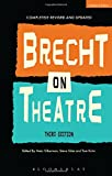 Brecht On Theatre