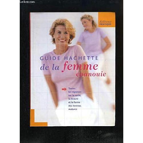 Guide Hachette de la femme