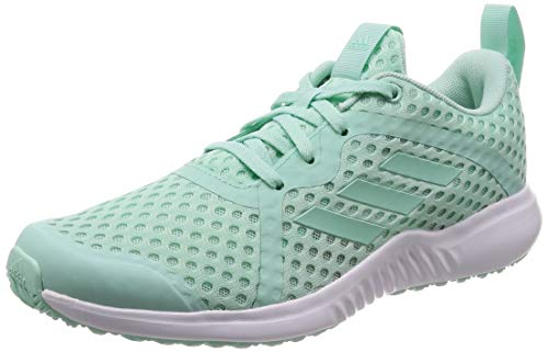 adidas Performance Fortarun X Breathe Laufschuh Kinder Mint, 35.5 EU - 3 UK - 3.5 US -