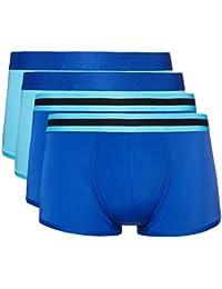 FIND Boxer Taille Basse Homme (lot de 4)