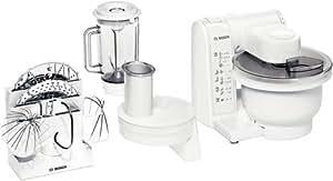 Bosch Mum 4830: Amazon.de: Küche & Haushalt