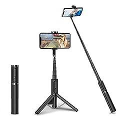 Bluetooth Selfie-Stick