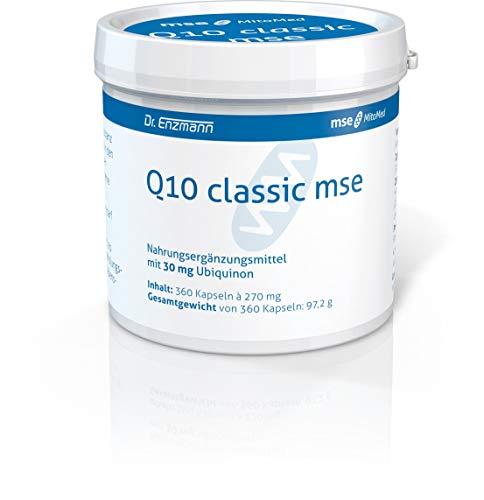 Q10 CLASSIC 30MG MSE, 360 St -