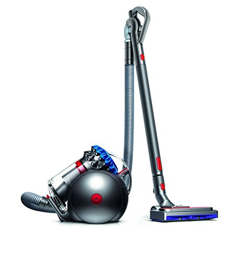 Dyson Big Ball Multifloor 2 + A