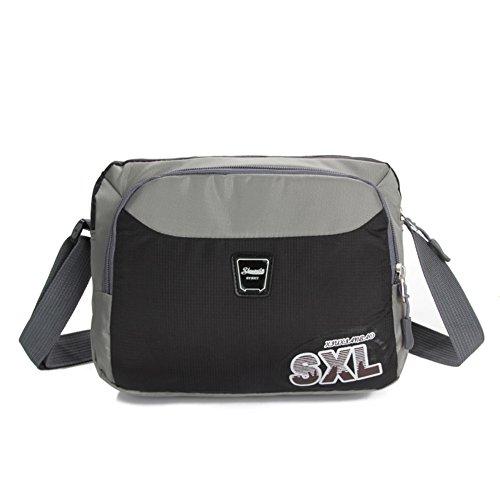 borsa a tracolla Ms. all'aperto/tempo libero pacchetto diagonale/estate pacchetto portatile leggero/Packet afflusso di uomini-F G