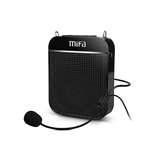 MIFA Mini Amplificador Portatil Recargable