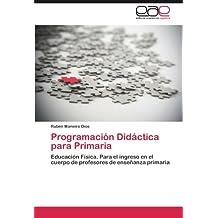Programacion Didactica Para Primaria