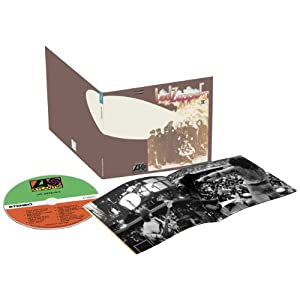 Led Zeppelin II (Remastered) (CD)