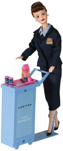 daron-united-airlines-flight-attendant-doll-by-daron-toy-english-manual