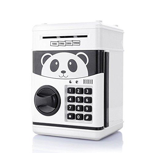 Jhua - Caja Seguridad electrónica Guardar